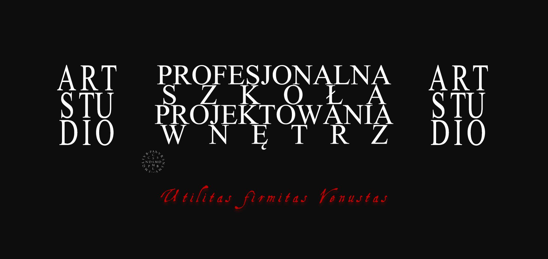 ArtStudio - Profesjonalna Szkoła Projektowania Wnętrz